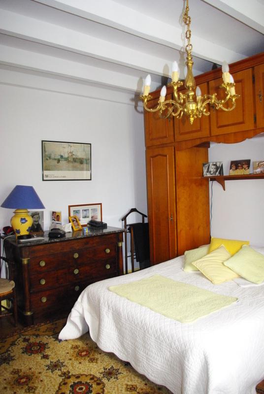 Chambre du bas maison quercynoise typique avec bolet for Chambre d agriculture du bas rhin